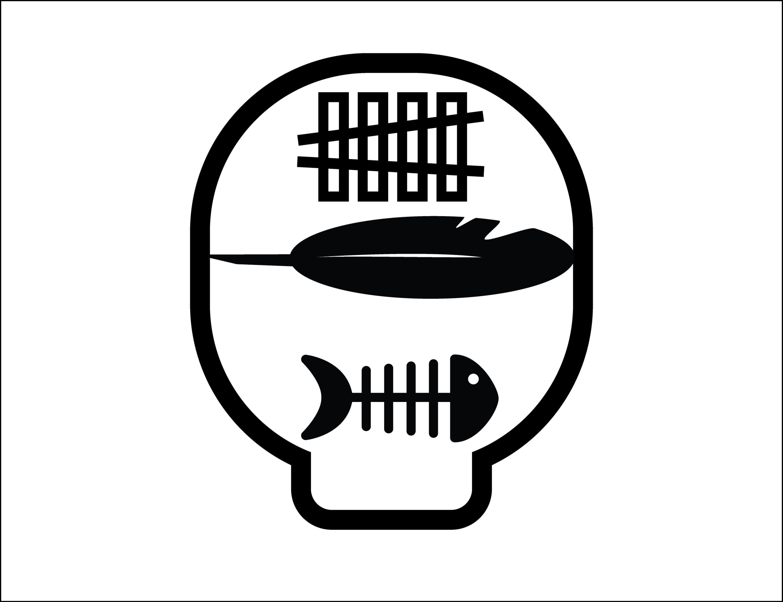 Calvera, skull #3  thenounproject.com