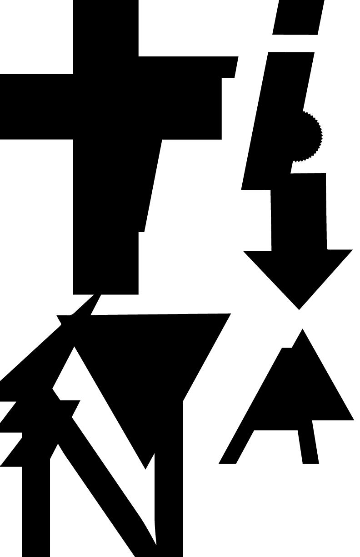 Tina.Type Study. Sketch. - Typeface: Museo Sans