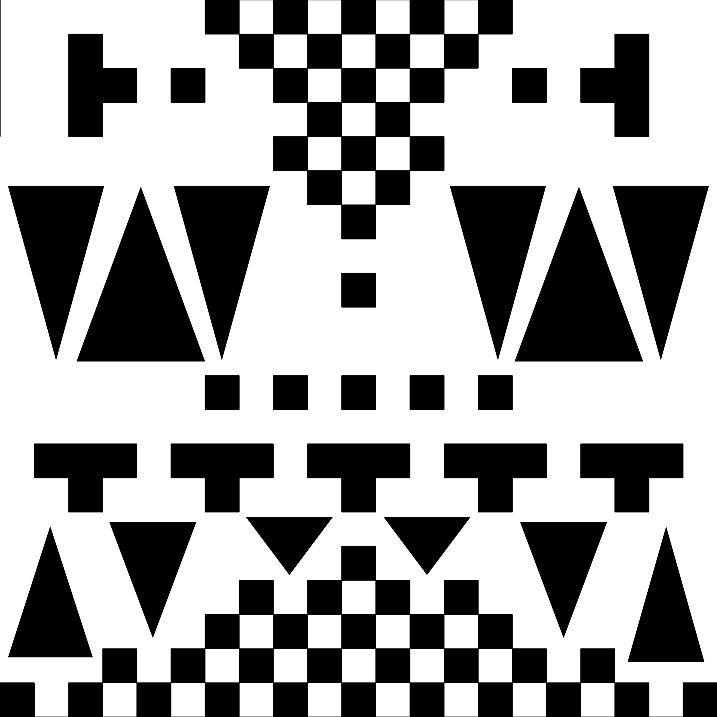 pattern, development, June 2016
