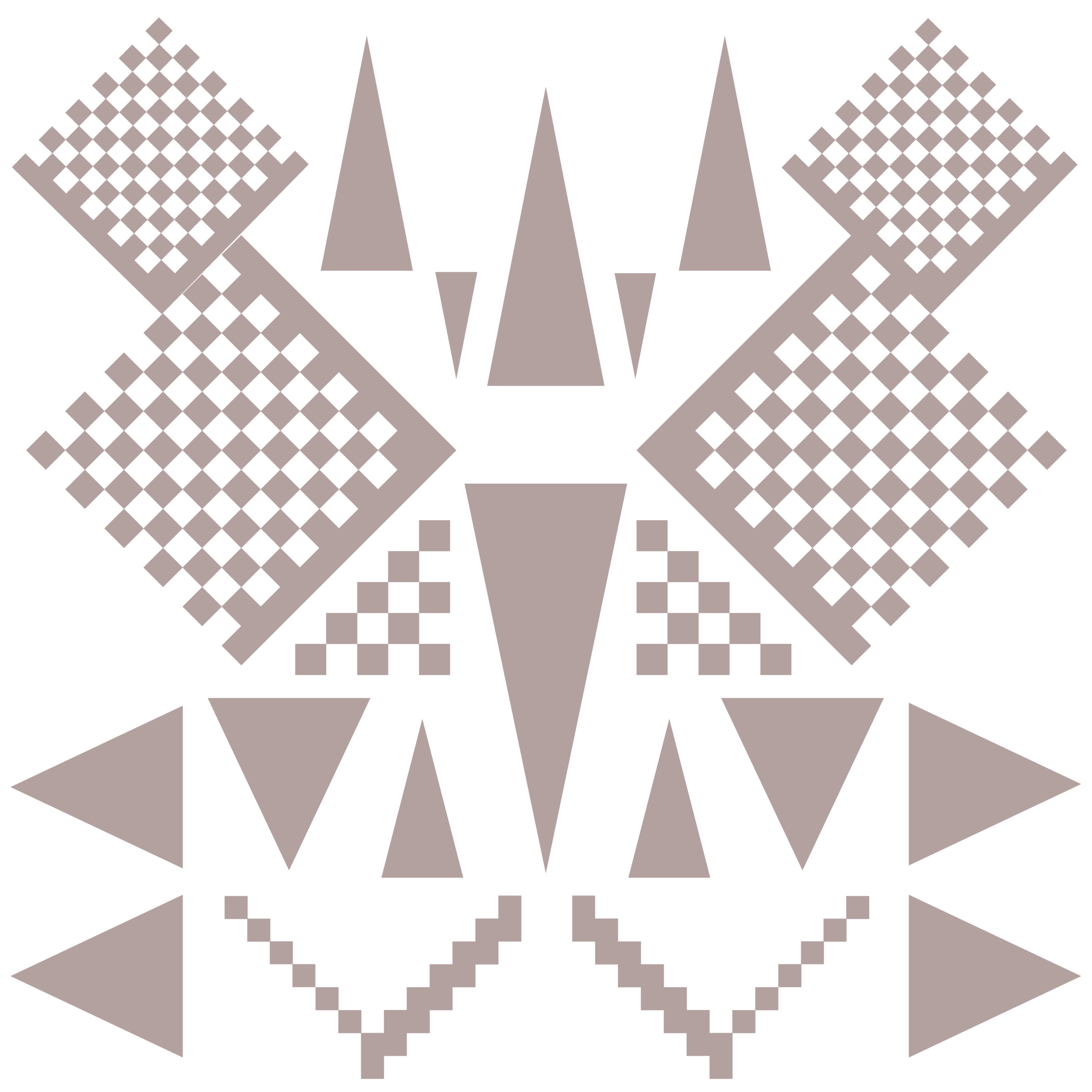 pattern development, June 2016