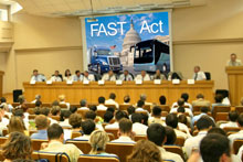 FMCSA Listening Session - Owner Operator Direct