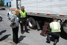 Owner Operator Direct - Low Cost Commercial Truck Insurance - Truck Inspection