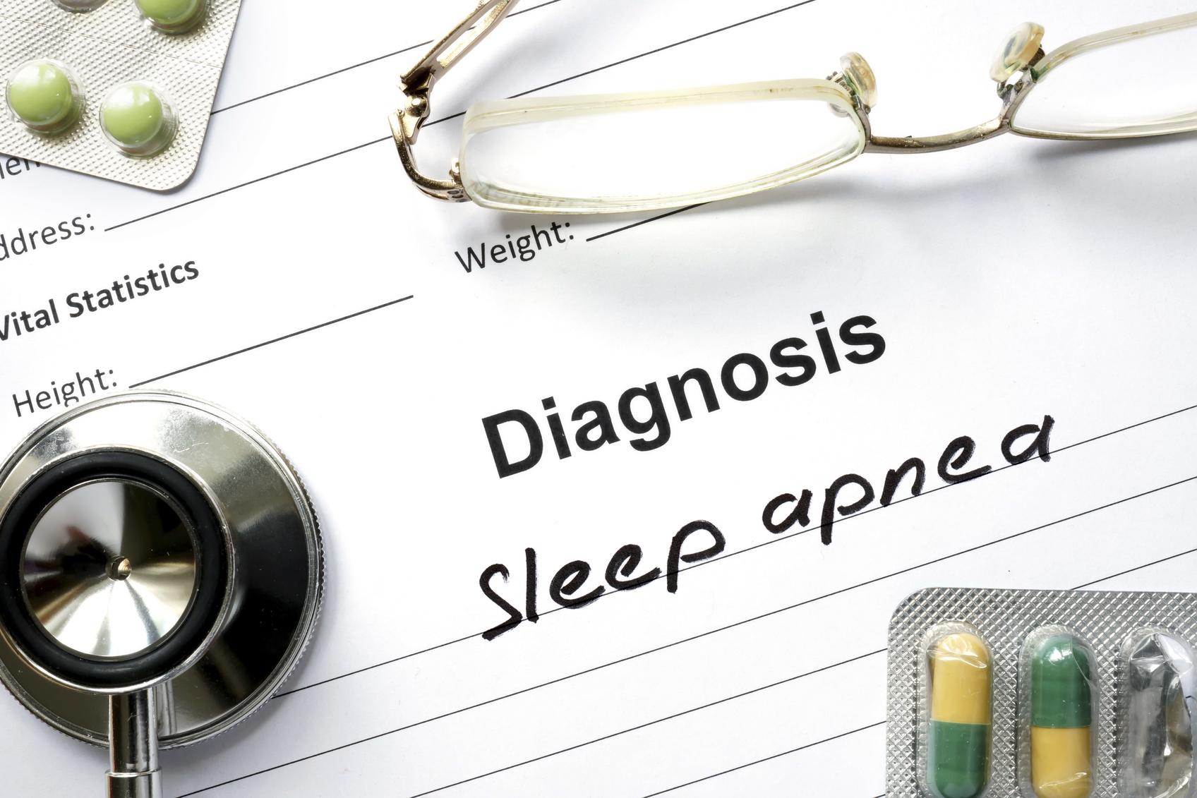 Low Cost Truck Insurance - Sleep Apnea