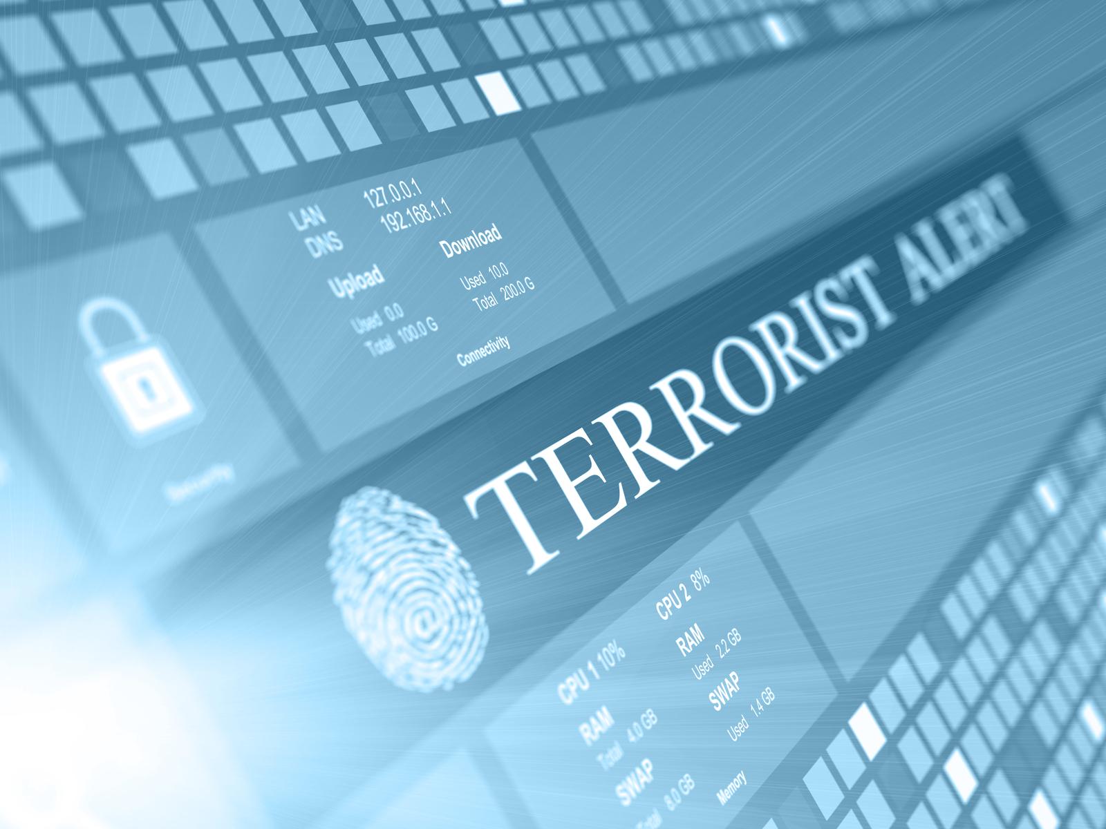Owner Operator Direct - Commercial Truck Insurance - Terrorist Alert