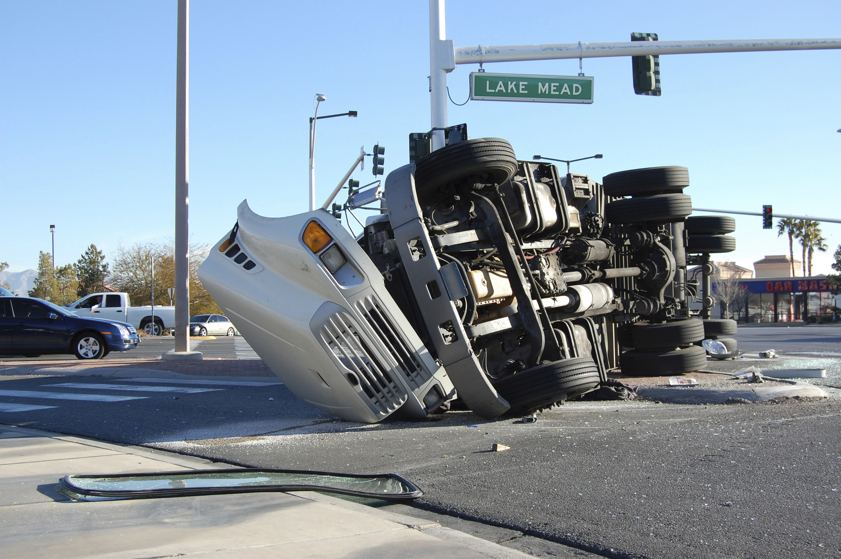 Owner Operator Direct - Commercial Truck Insurance Quotes for Cheap - Truck Accident