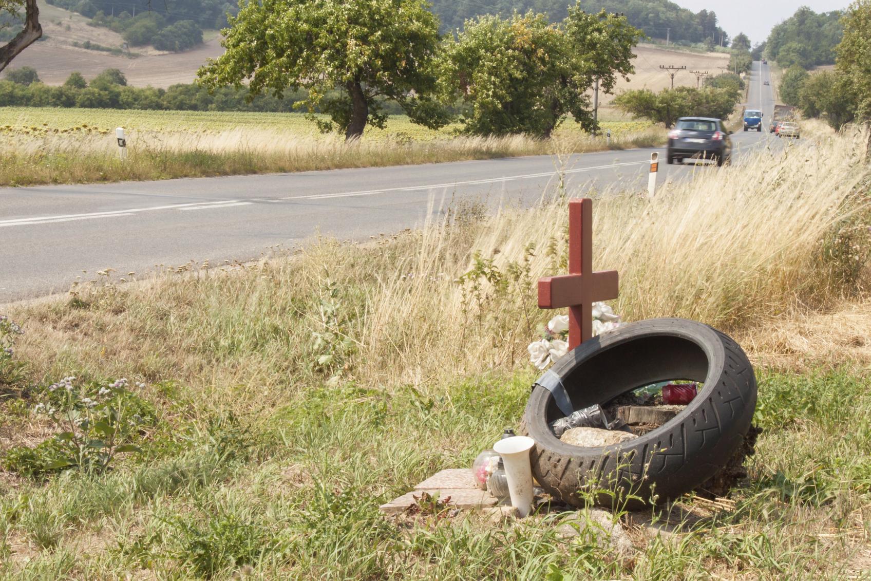 Roadside Memorial - Owner Operator Direct