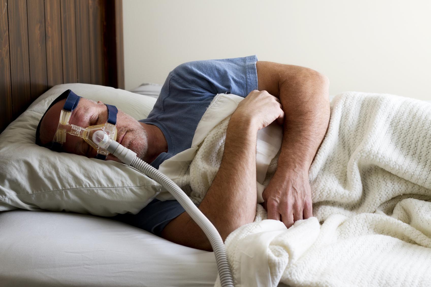 Sleep apnea can play a huge factor in Drowsy Driving