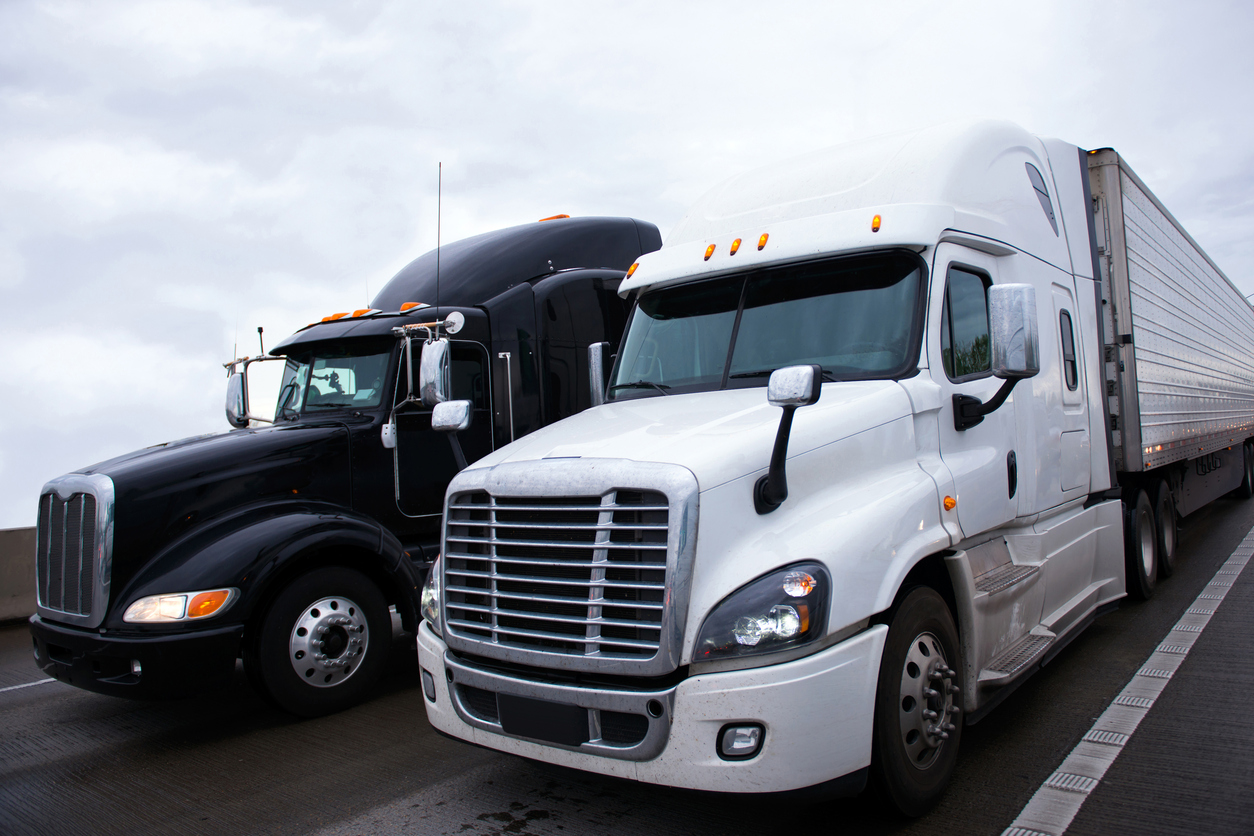 Used Truck Pricing Has Fallen