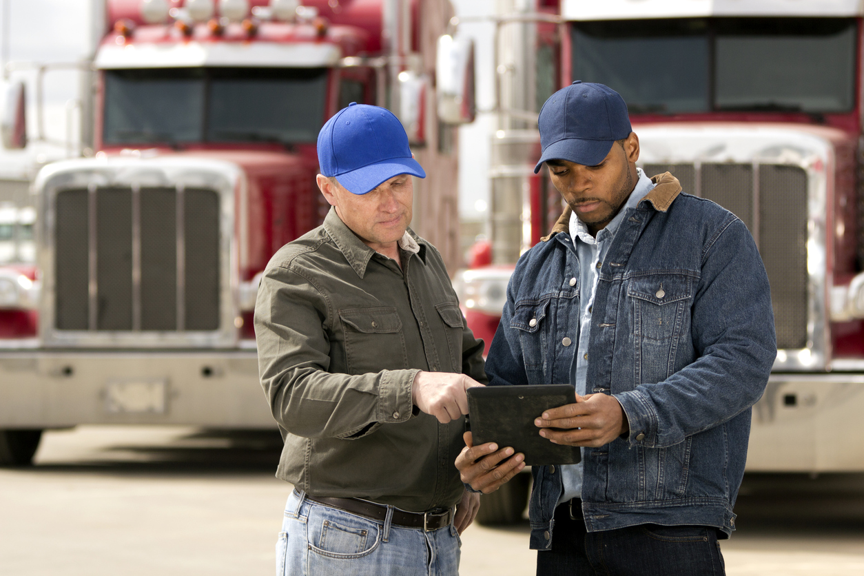 Third Party vendors can now administer CDL tests in NJ
