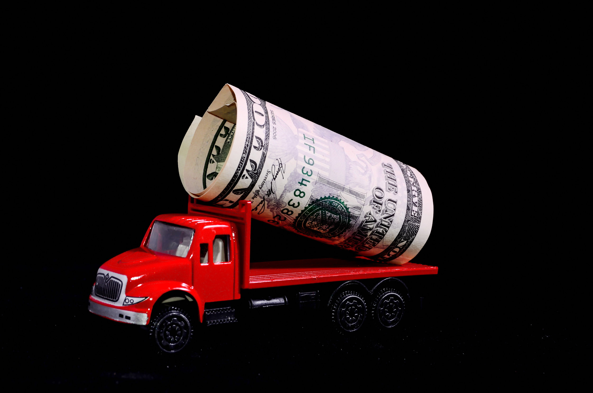 Commercial truckers aren't getting paid as much as they should... especially considering the high demand. The ELD law and the 14 Hour Rule are causing truckers to leave the industry in search of better careers.