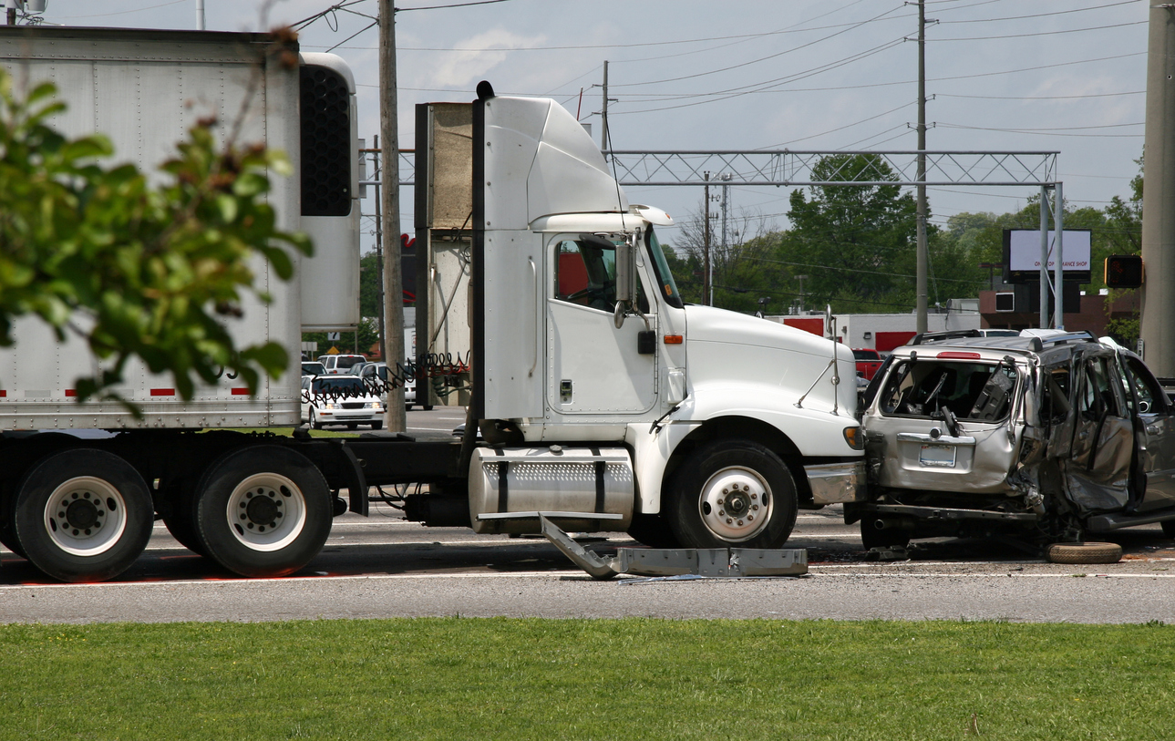 Truck crashes have a lot of indirect costs you may not have thought of....