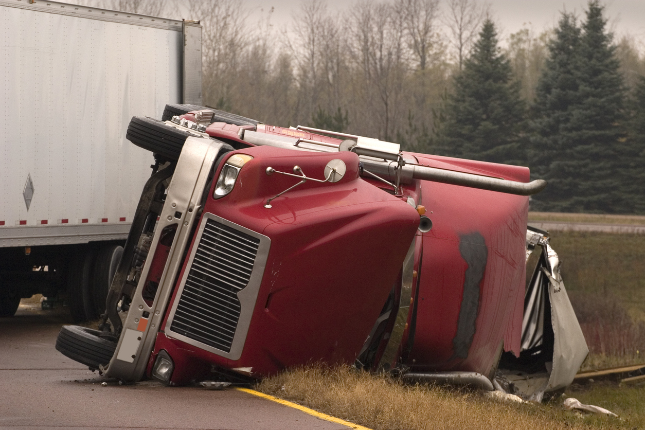 Commercial truck accidents will affect your insurance costs