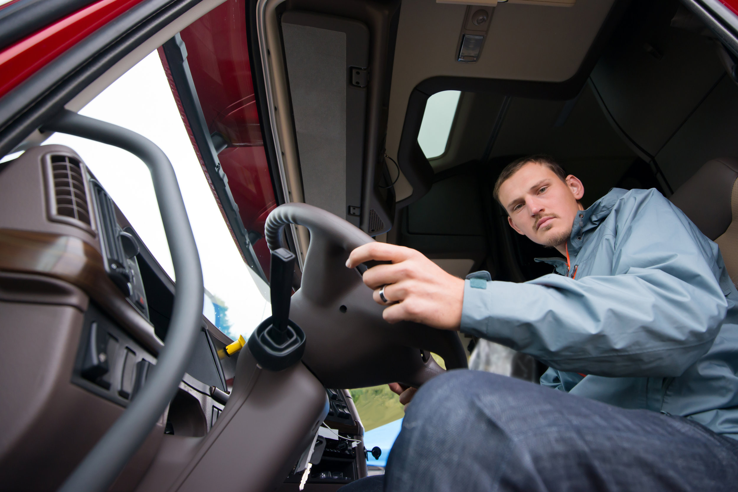 The FMCSA is seeking public input on a potential pilot program that would allow CDL holders under the age of 21 to operate in interstate operations.