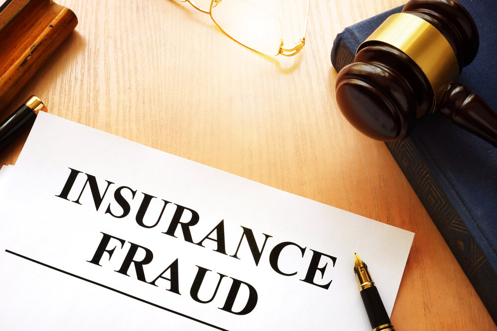 Staged auto accident fraud results in higher insurance premiums for all honest drivers and threatens the lives of innocent motorists.