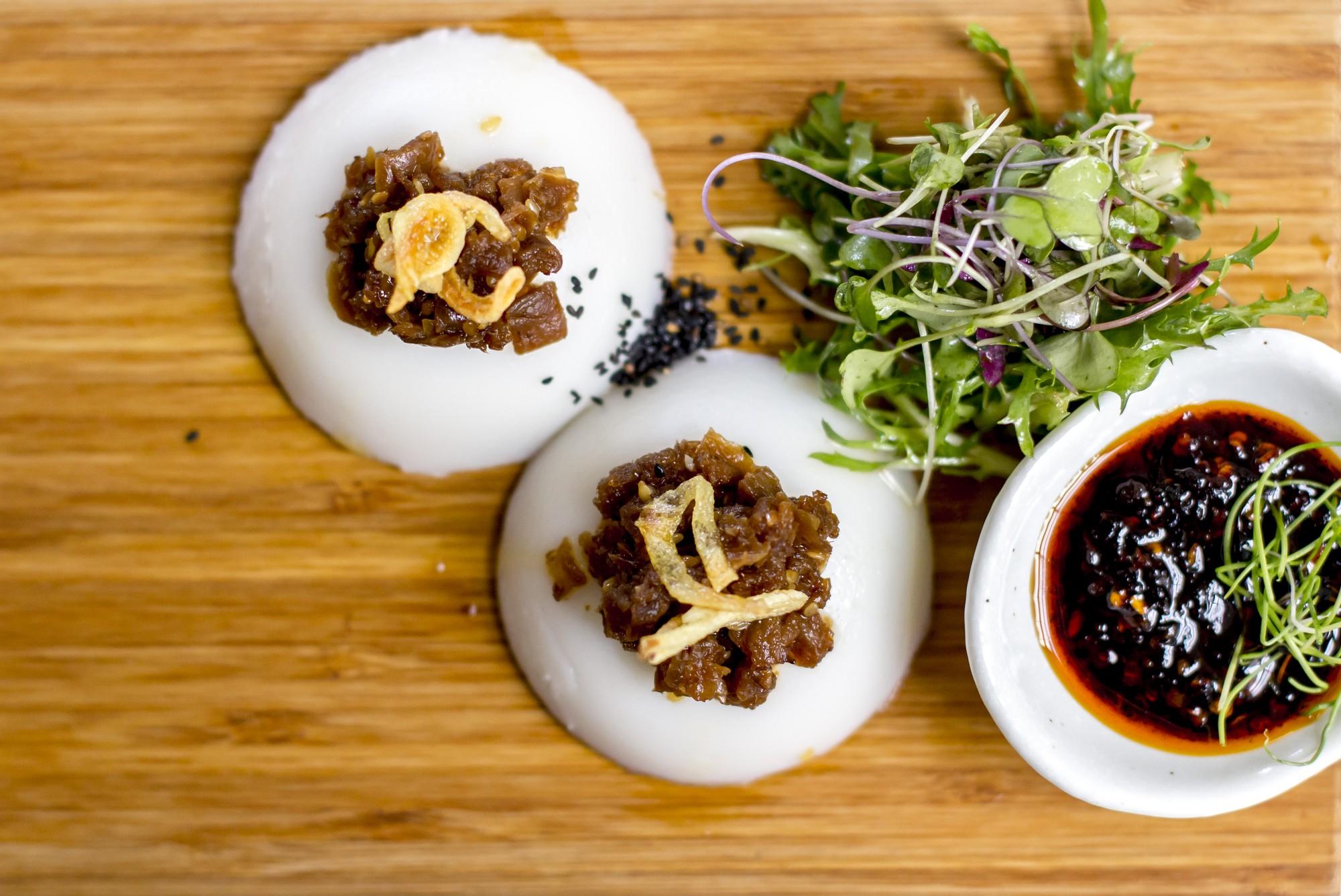 CGTN America    Perpetual pop-up restaurants boom