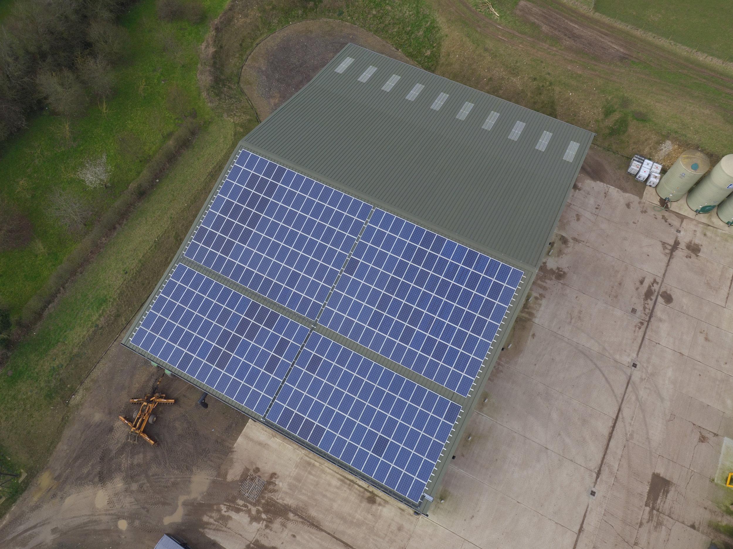 Solar - Vis Inspection High Shot.JPG