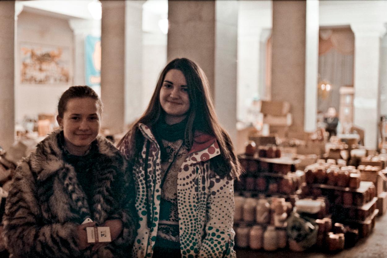 © Sam Asaert - Vlada & Khristina