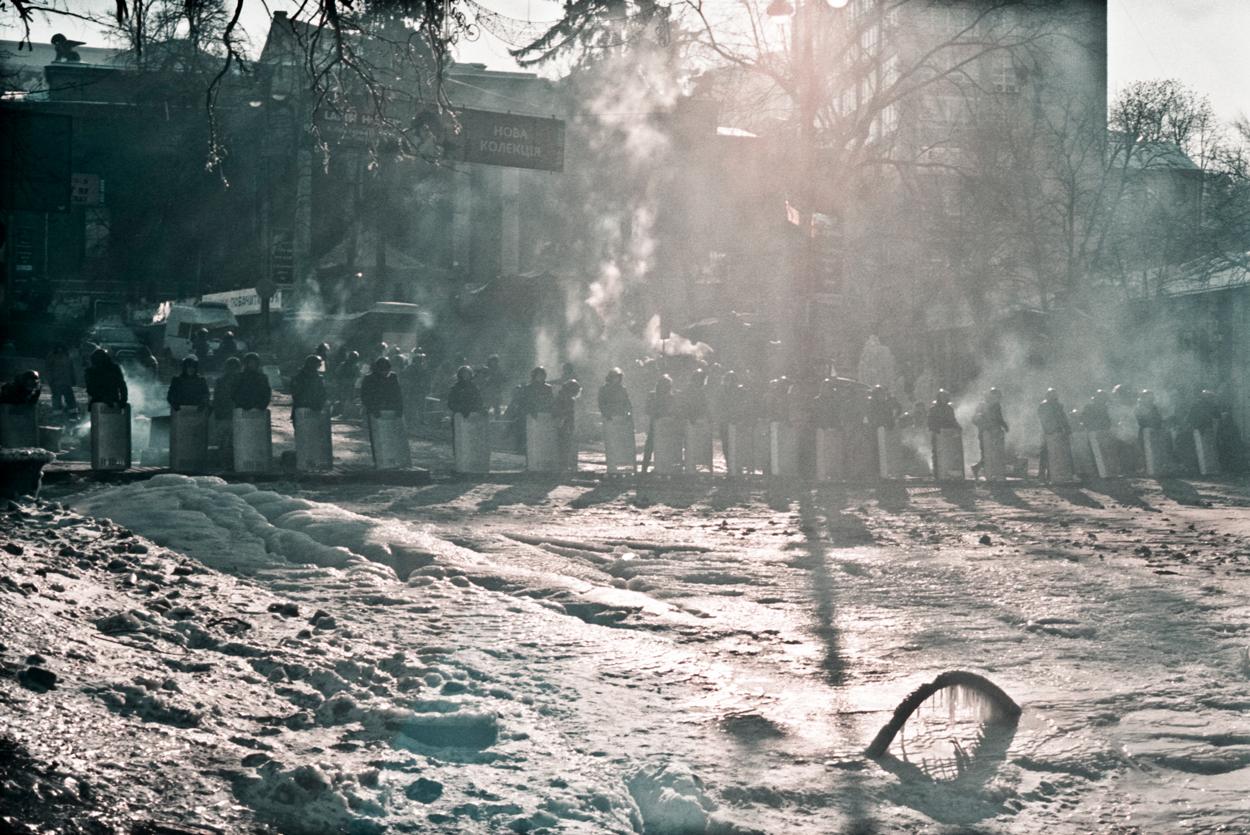 © Sam Asaert - Berkut