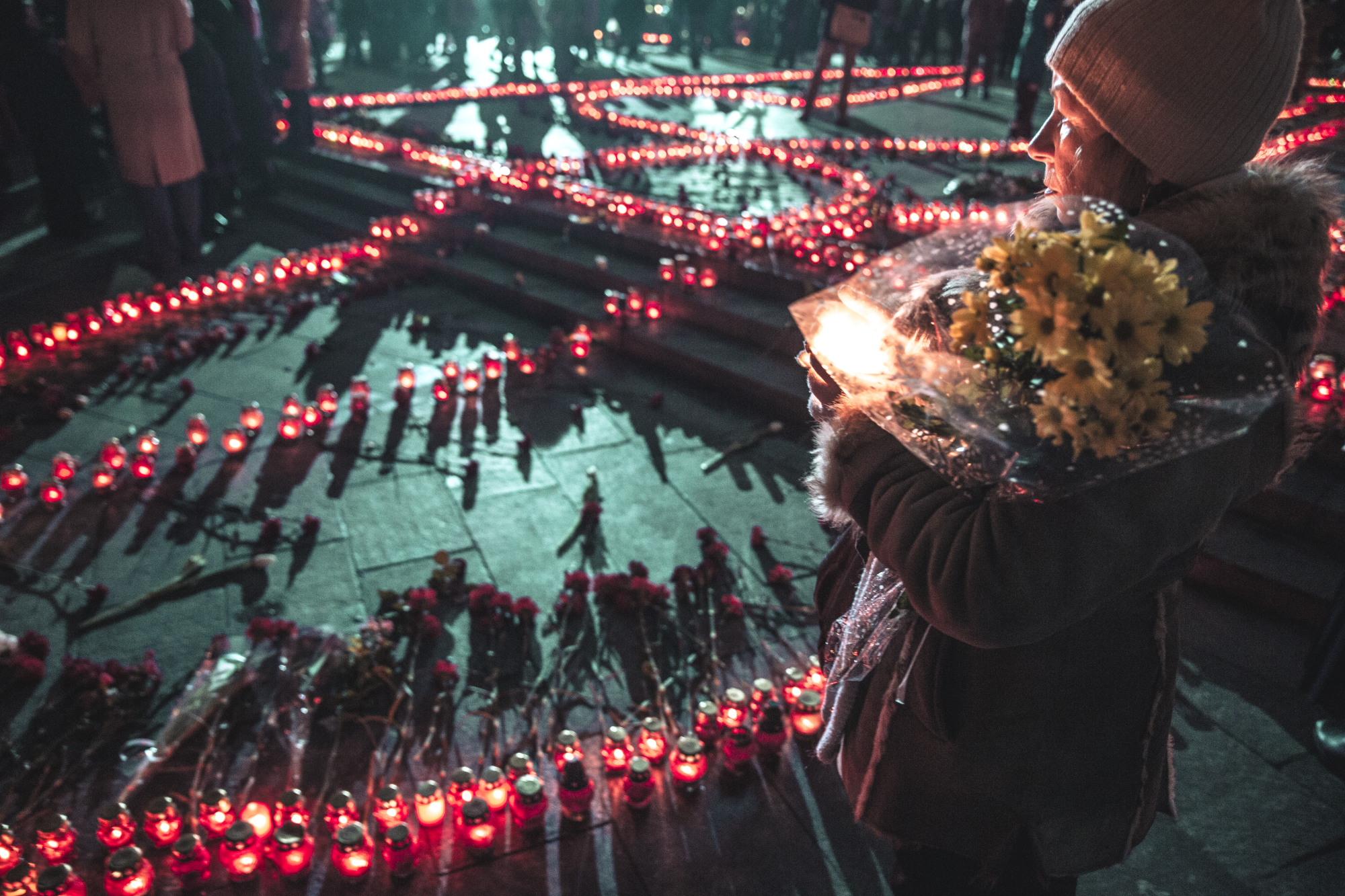 © Sam Asaert - Flowers for the fallen