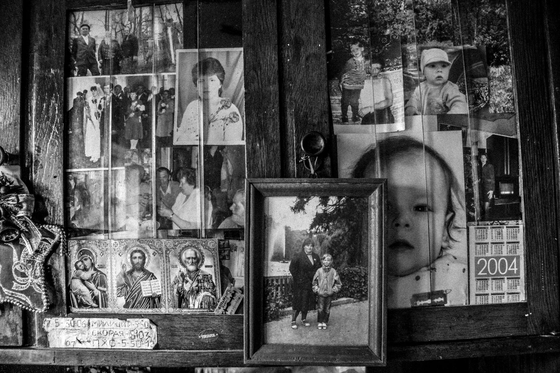 Maria's photographs of a family dispossessed © Sam Asaert - 2011.jpg