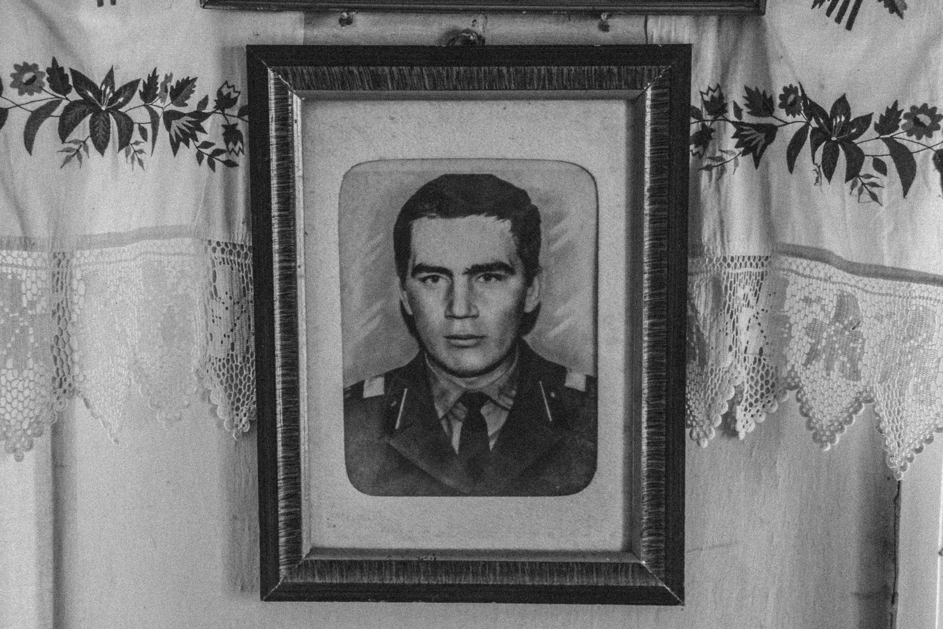 Old portrait of Mikhail © Sam Asaert - 2011.jpg