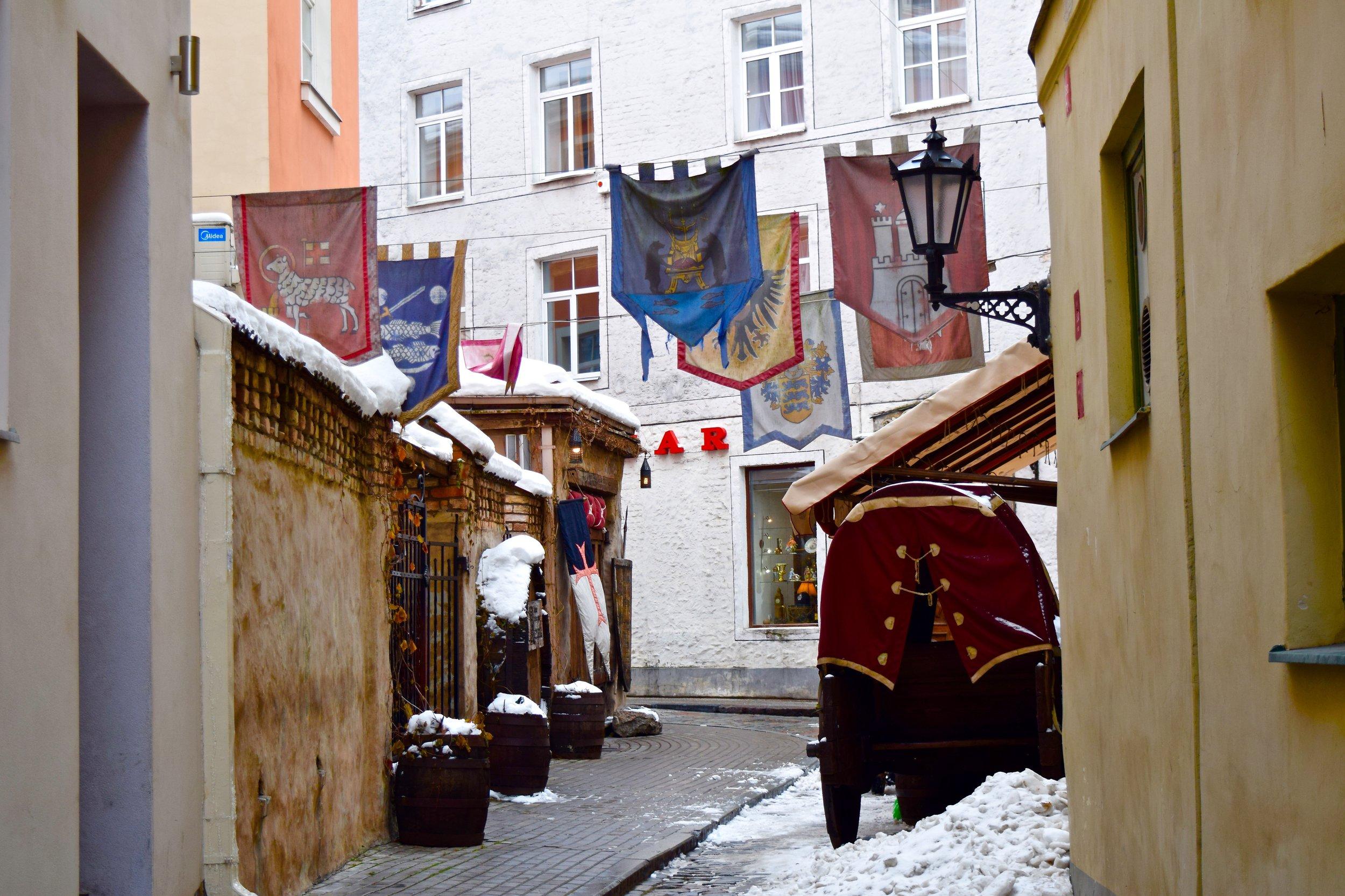 Rozena Street