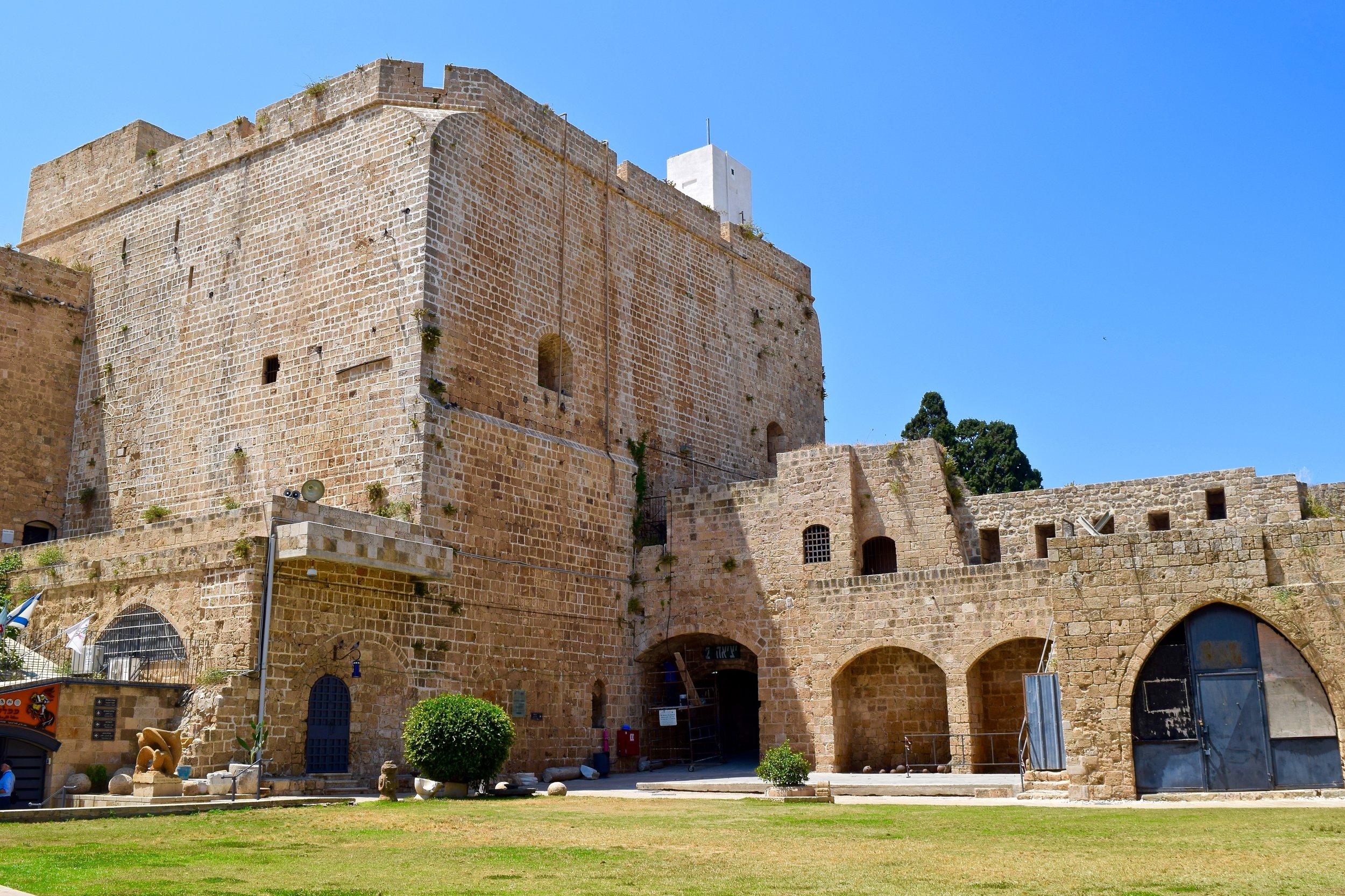 Fortaleza Hospitalaria