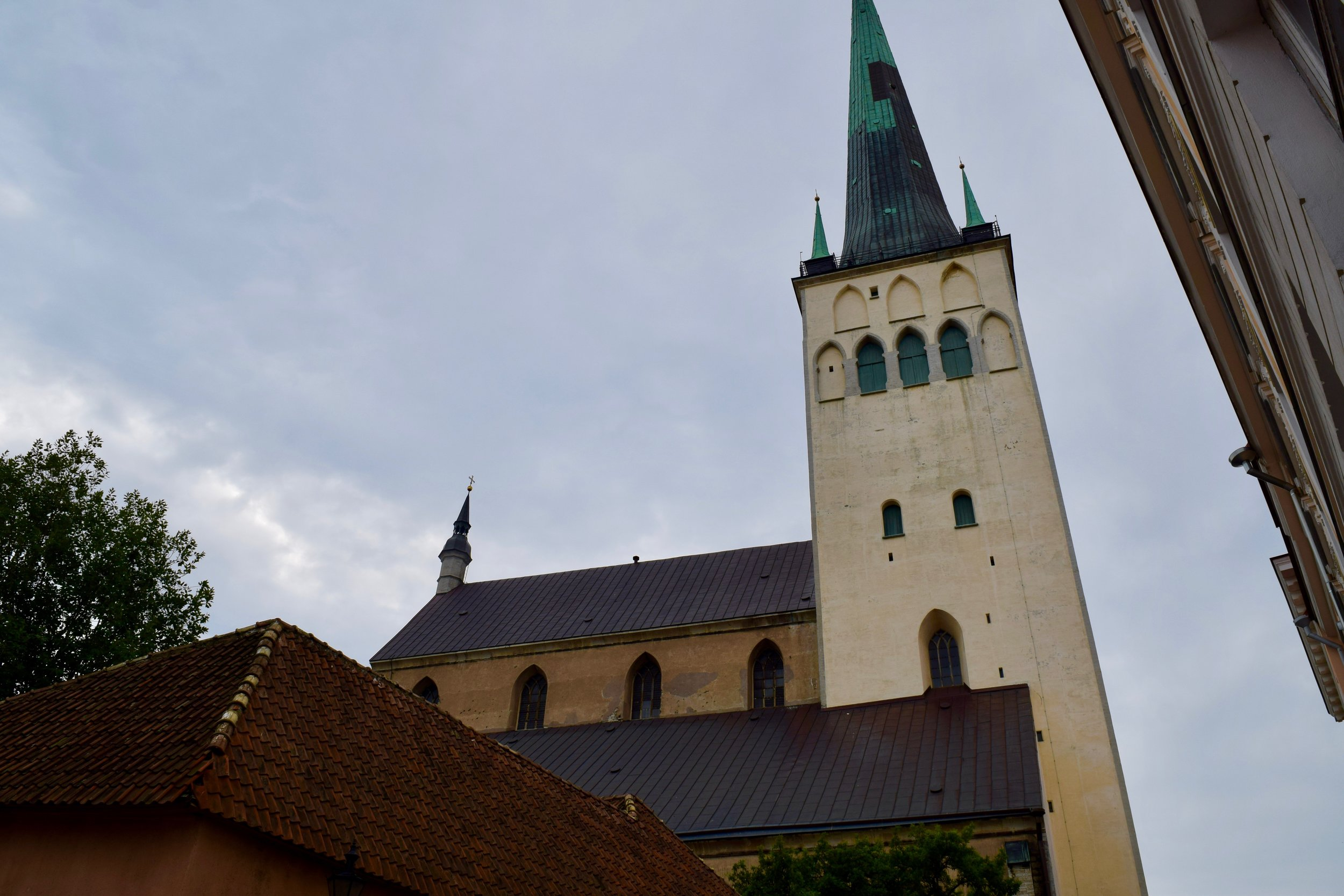 St. Olaf's Church