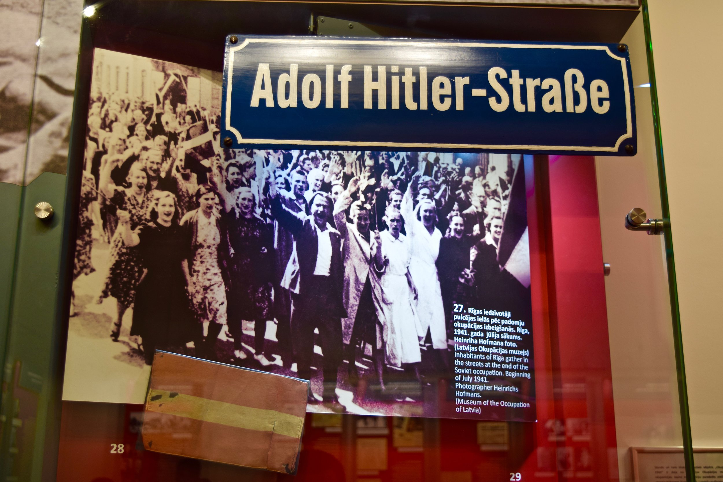 Adolf Hitler-Straße