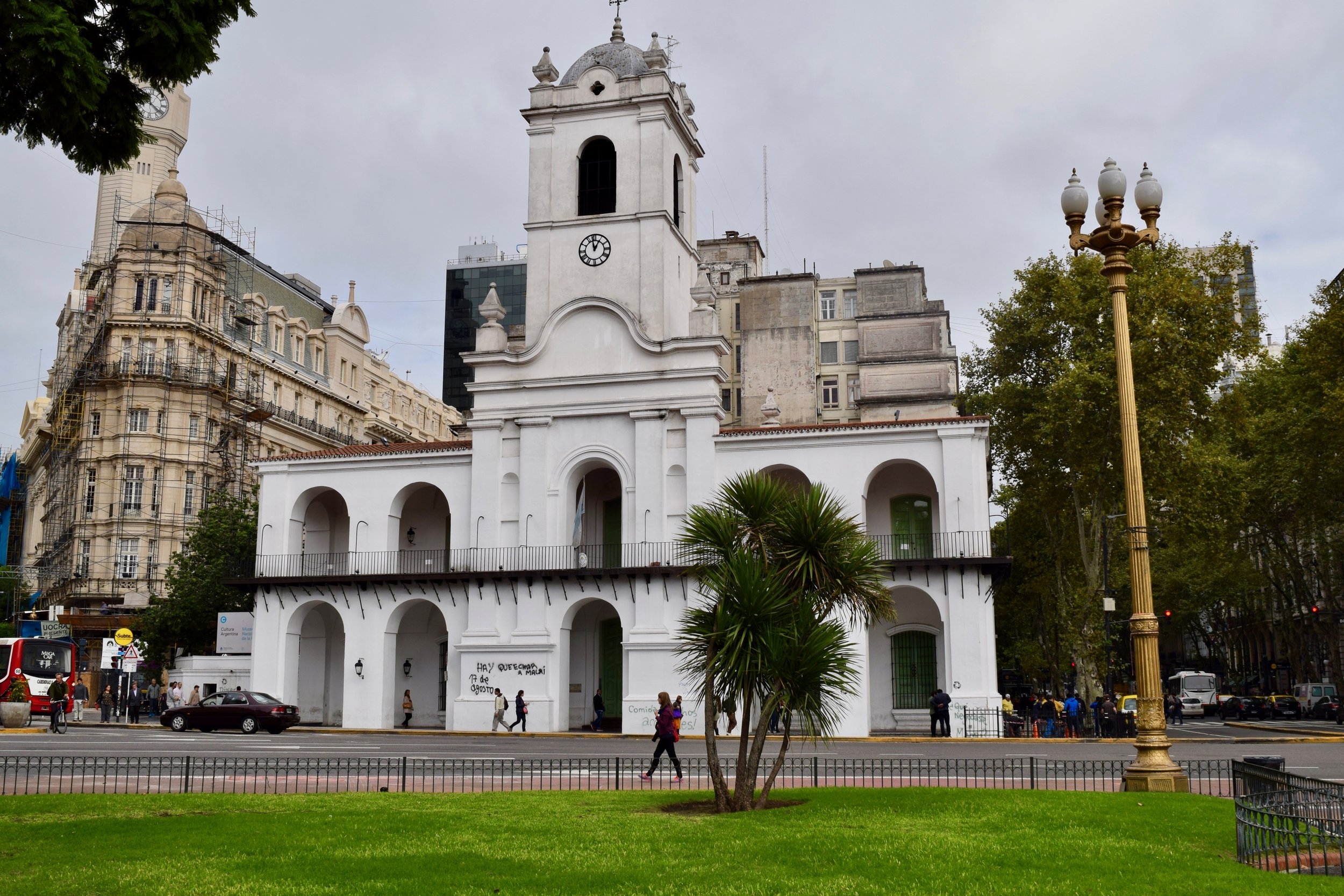 Cabildo of Buenos Aires