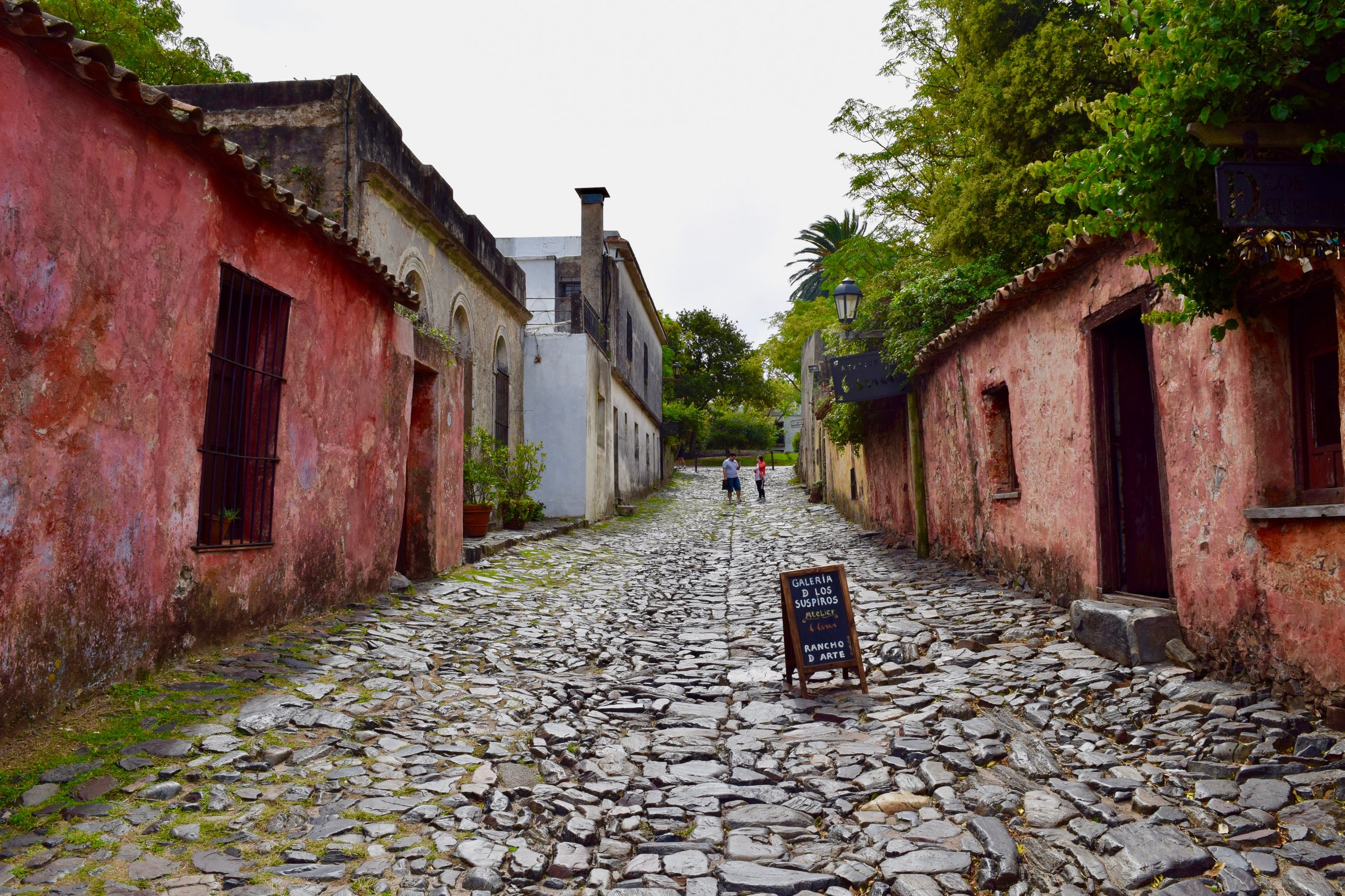 Rua dos Suspiros