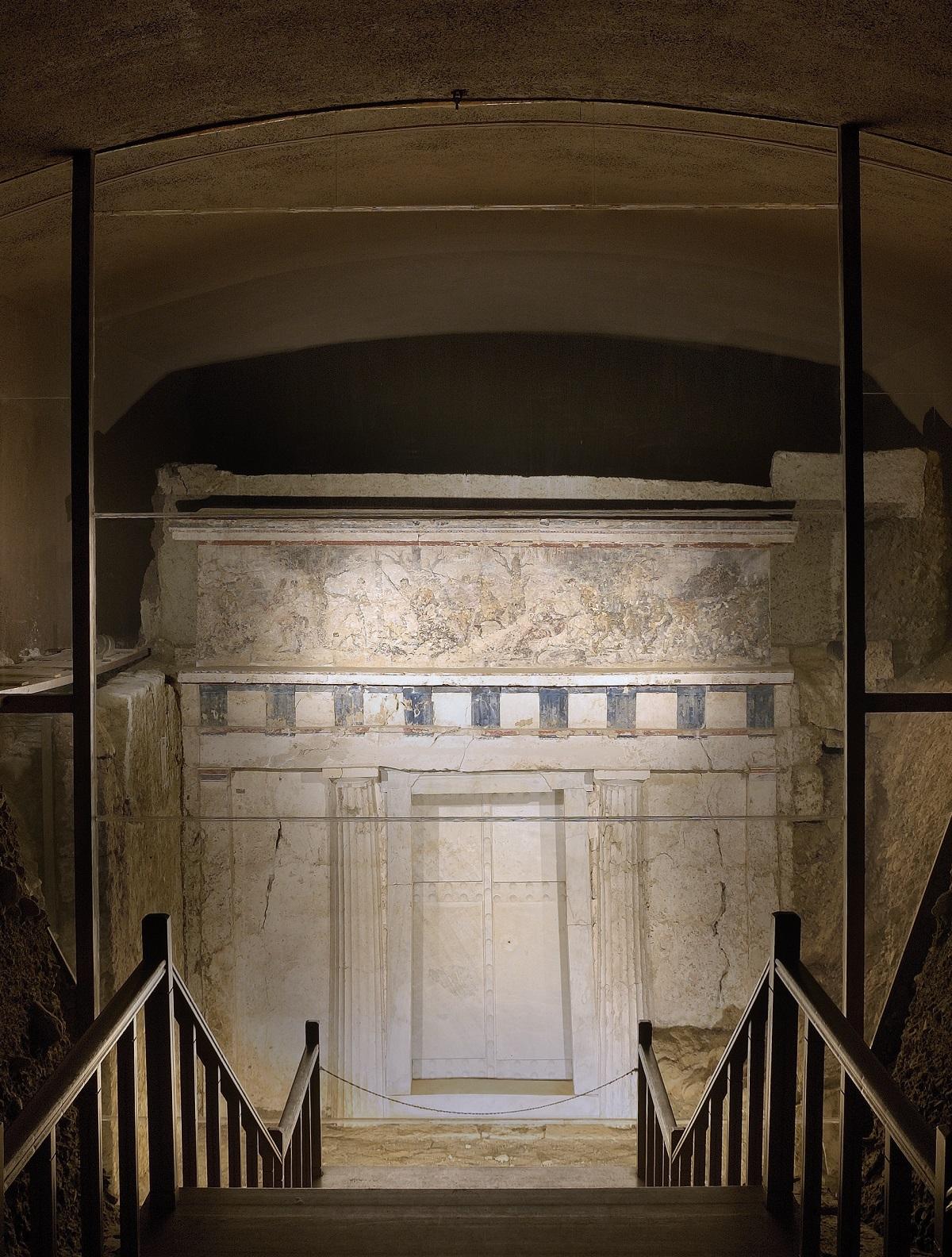 Tomb of Phillip II