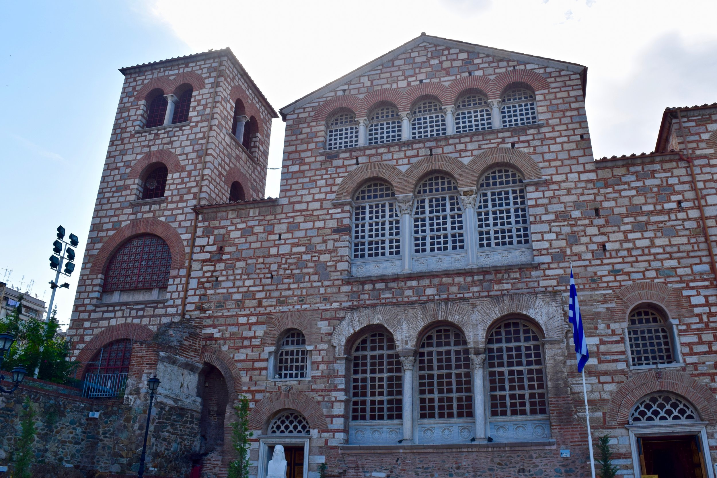 Church of Saint Demetrius