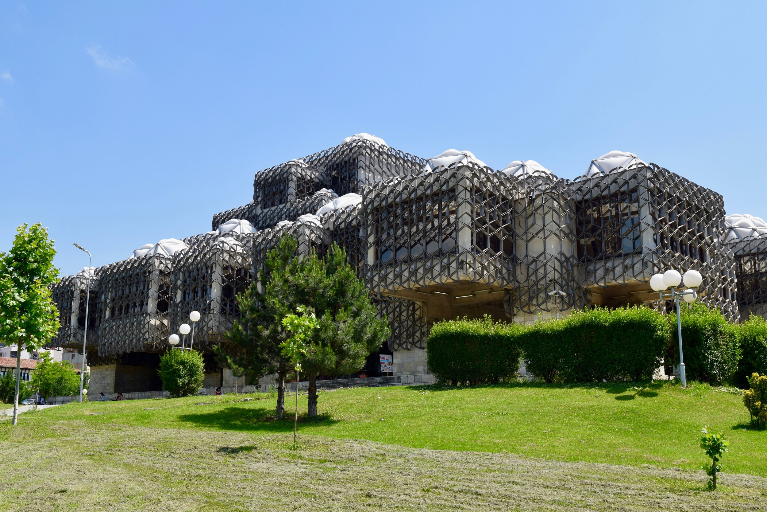 National Library of Kosovo