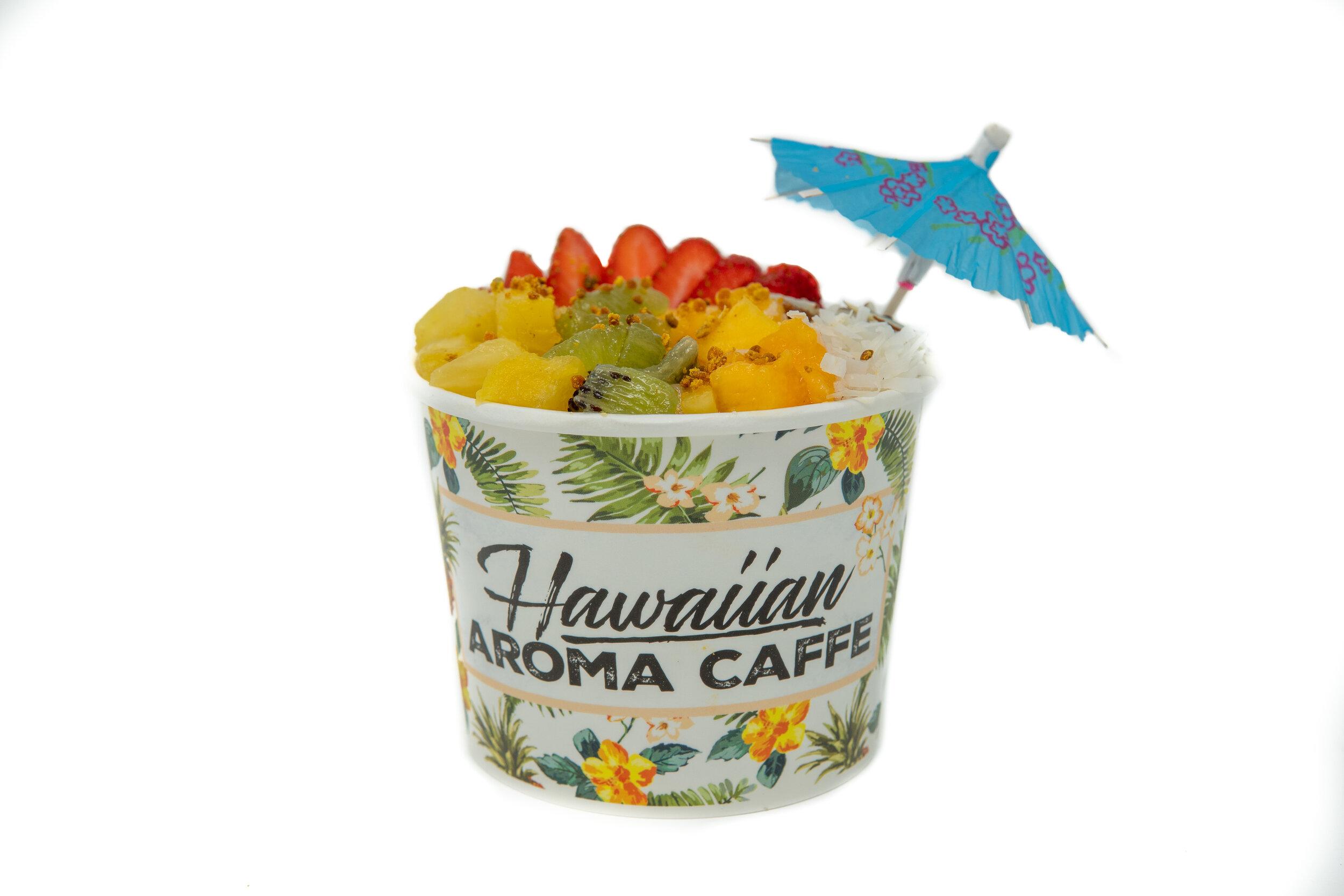 Tropics Bowl (12 oz)