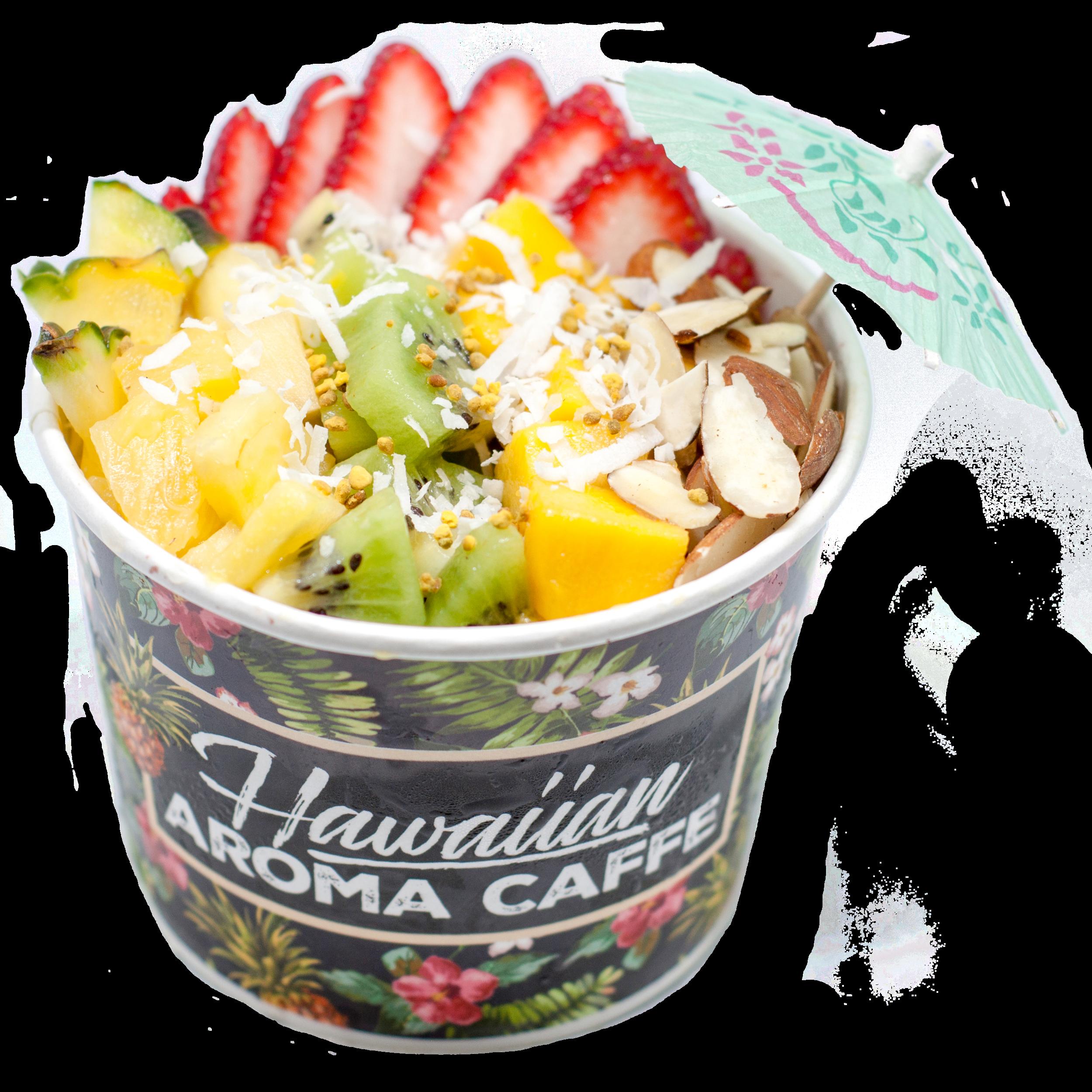 Tropical Bowl (16 oz)