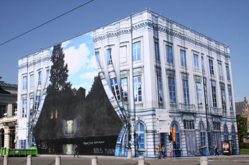 Il Museo Magritte