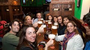 Tour della birra - Un viaggio attraverso la cultura birraria belga tra storia, curiosita' e leggendePrezzo: 13/25€