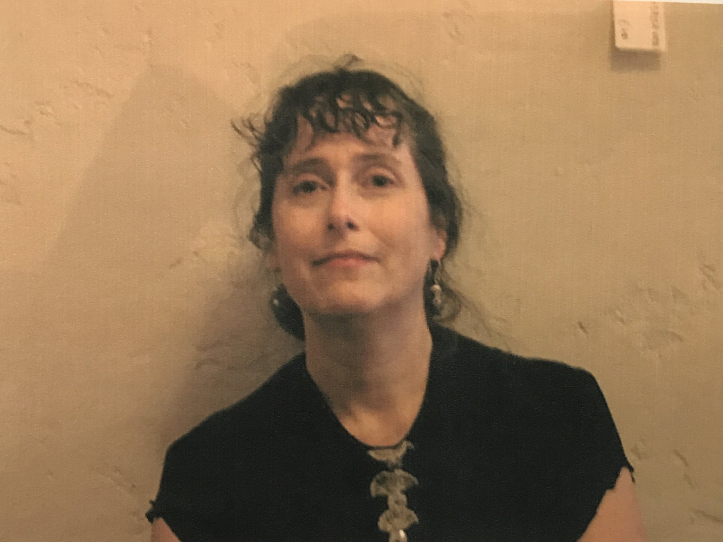 Carolyn Gowdy  I was born in Seattle, USA. Now live in London. My Suffolk connection is as a former Artist in Residence of Aldeburgh Beach Lookout and honorary member of Arts Club Aldeburgh Beach