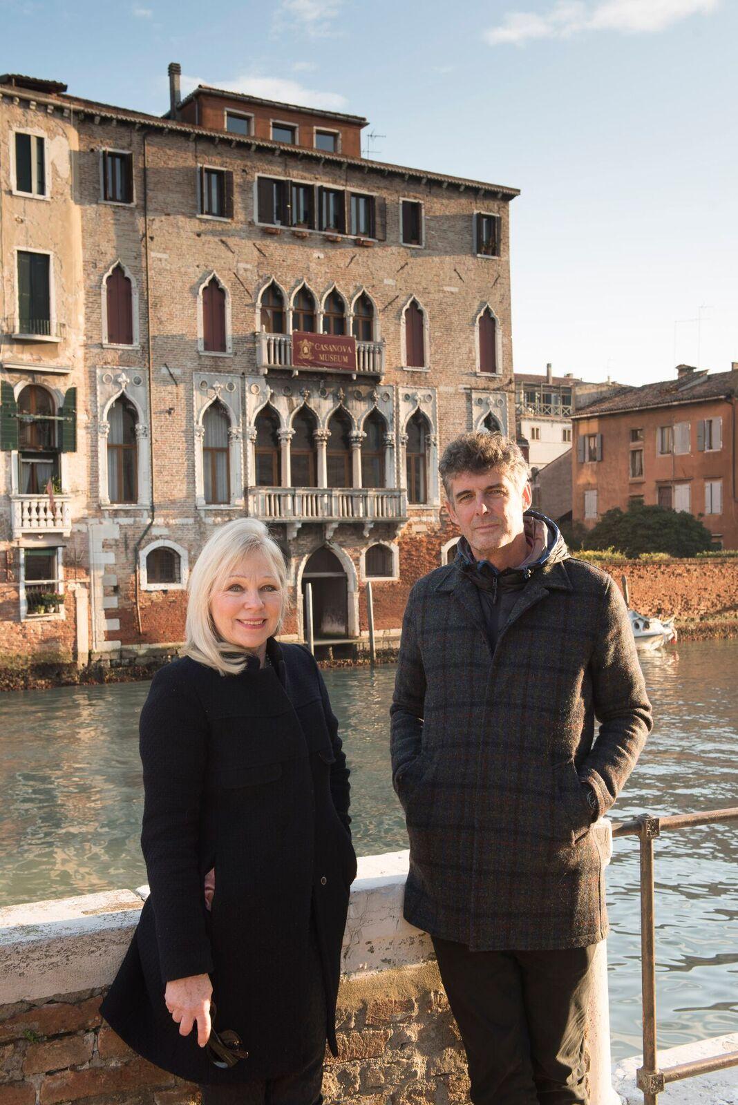 Caroline and David Venice.jpeg