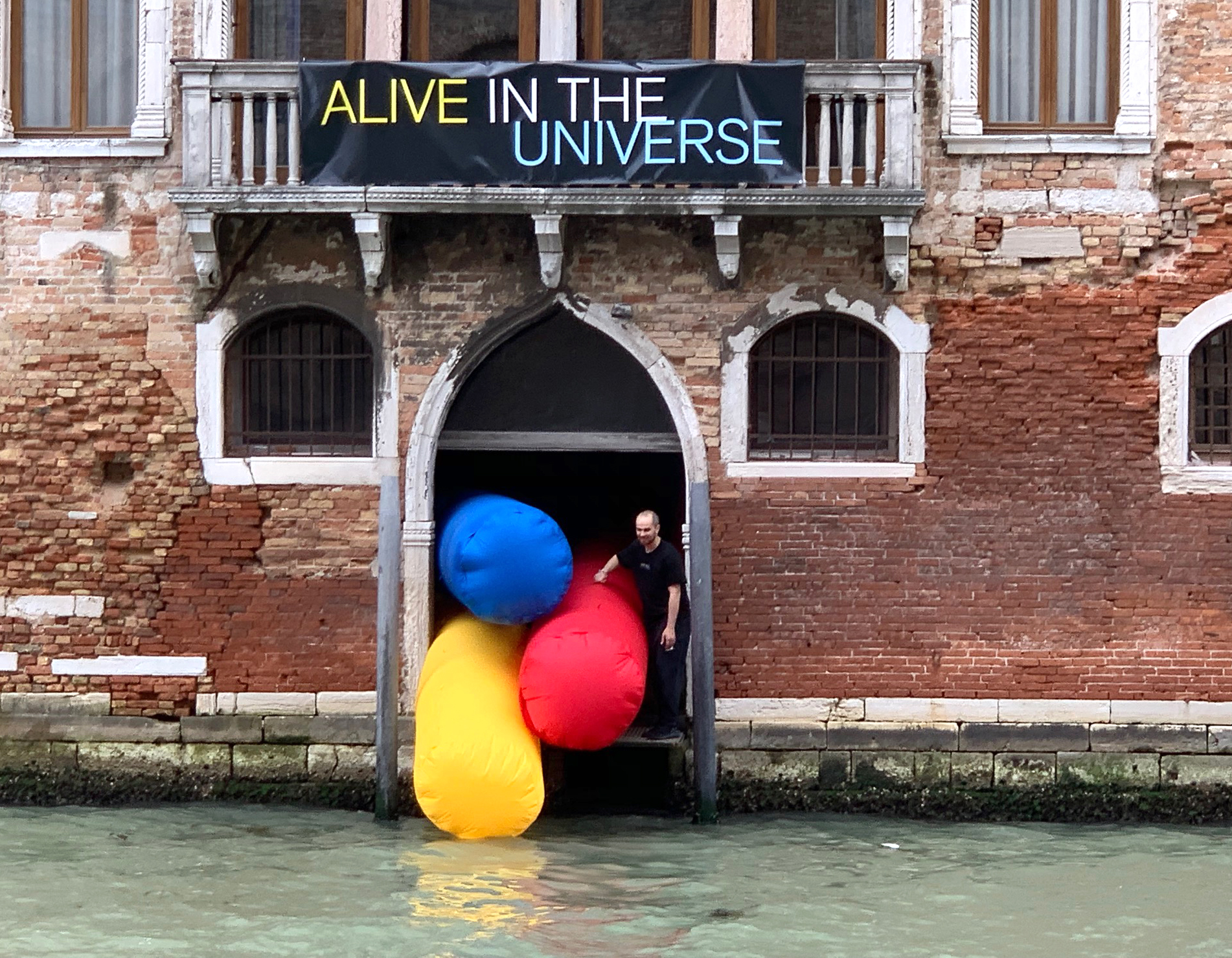 Andrei Costache 'Love' Alive in the Universe 13 May EHWOODS.jpg