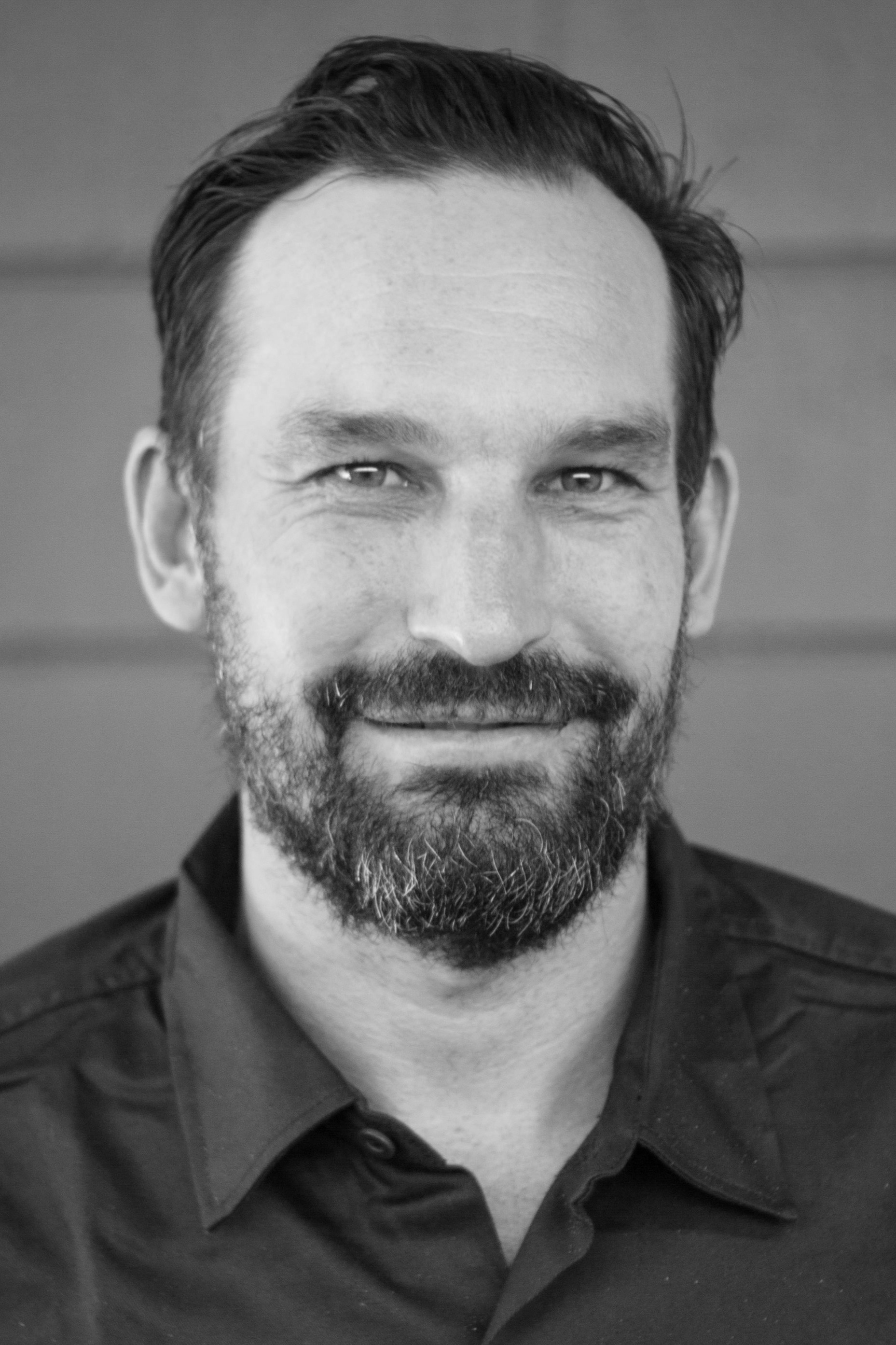 Director  Tim McKay