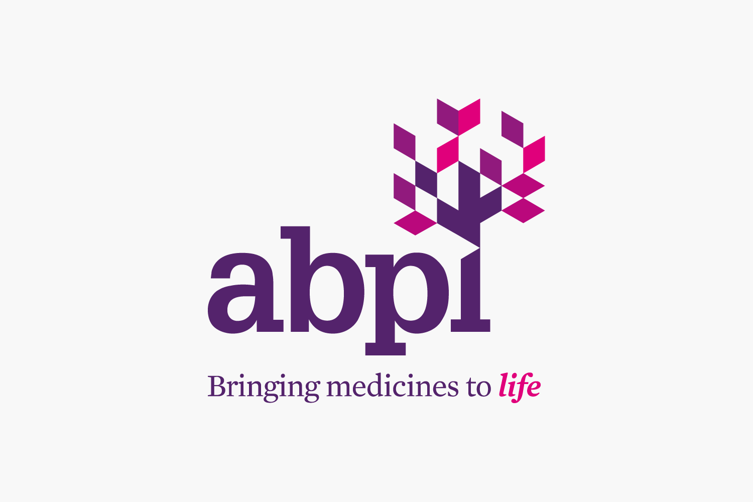 ABPI - We developed the strategy for repositioning the brand of the Association of the British Pharmaceutical Industry, transforming their 40 year old image to reflect how the industry is today.View project