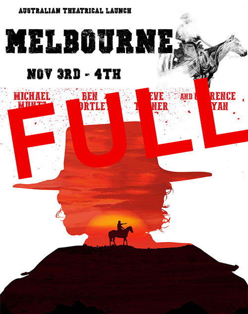 MELBOURNE SCREENING    Where: Hoyts Highpoint    TO BOOK    CLICK HERE