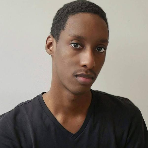 Kamahl Sami-Miller - Youth Independent Advisory Group