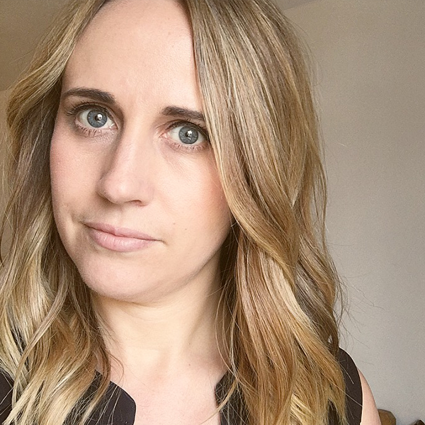 Michelle Stoodley - Benefit Cosmetics
