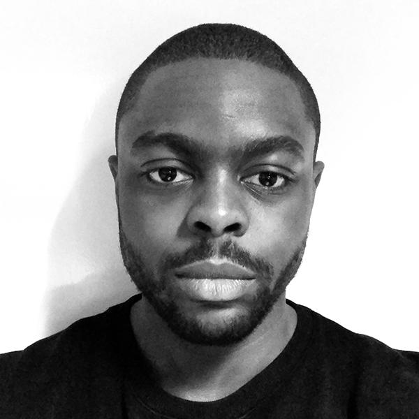 Michael Oshinusi - Nielsen