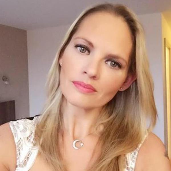 Sarah-Jane Cömert - PizzaExpress