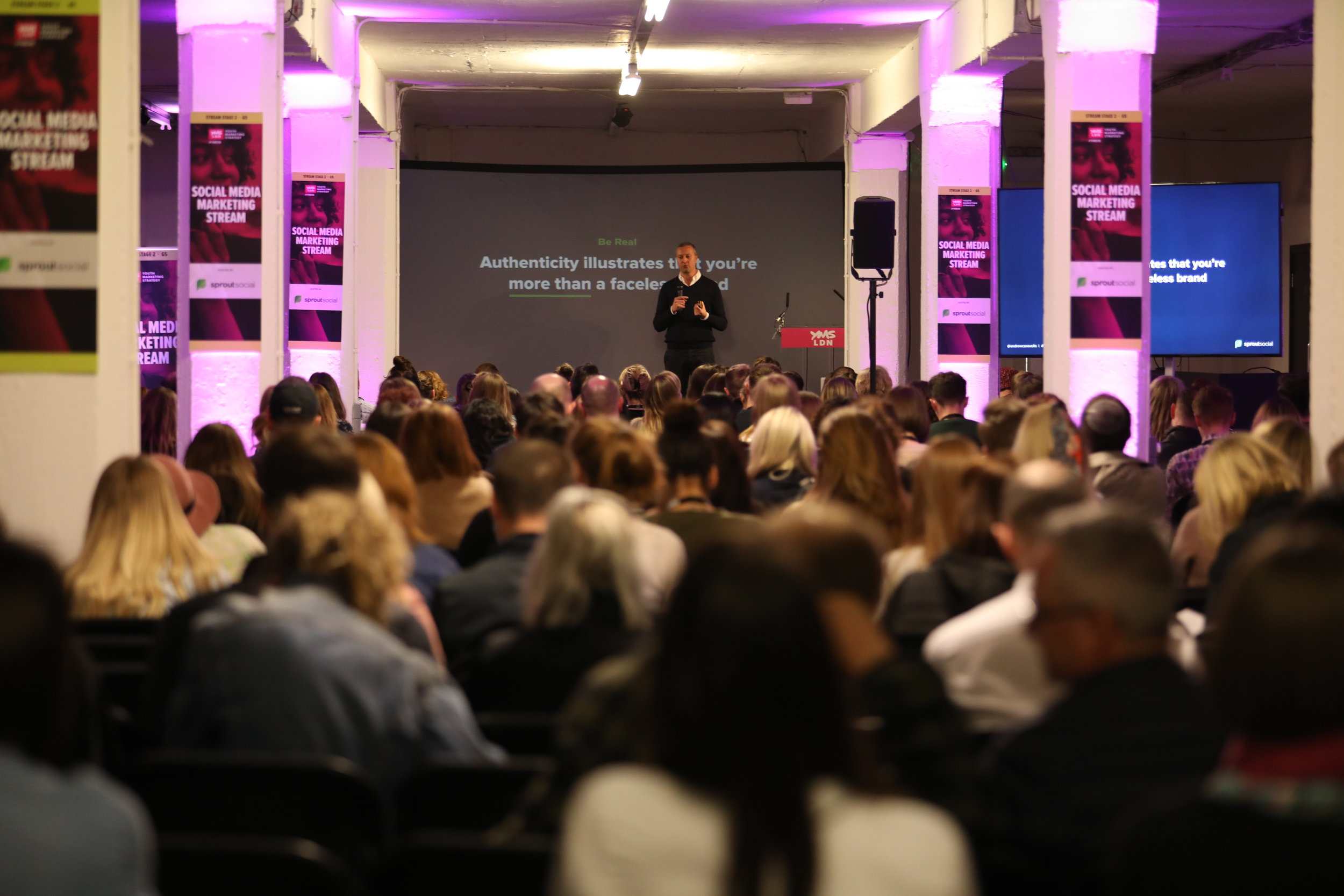 SPEAK ON ONE OF OUR TRACK STAGES - Demonstrate thought leadership and gain exposure to a focused group of 400 seated delegates. These 2-hour break-out tracks concentrate on one of the below industry talking point or sectors.