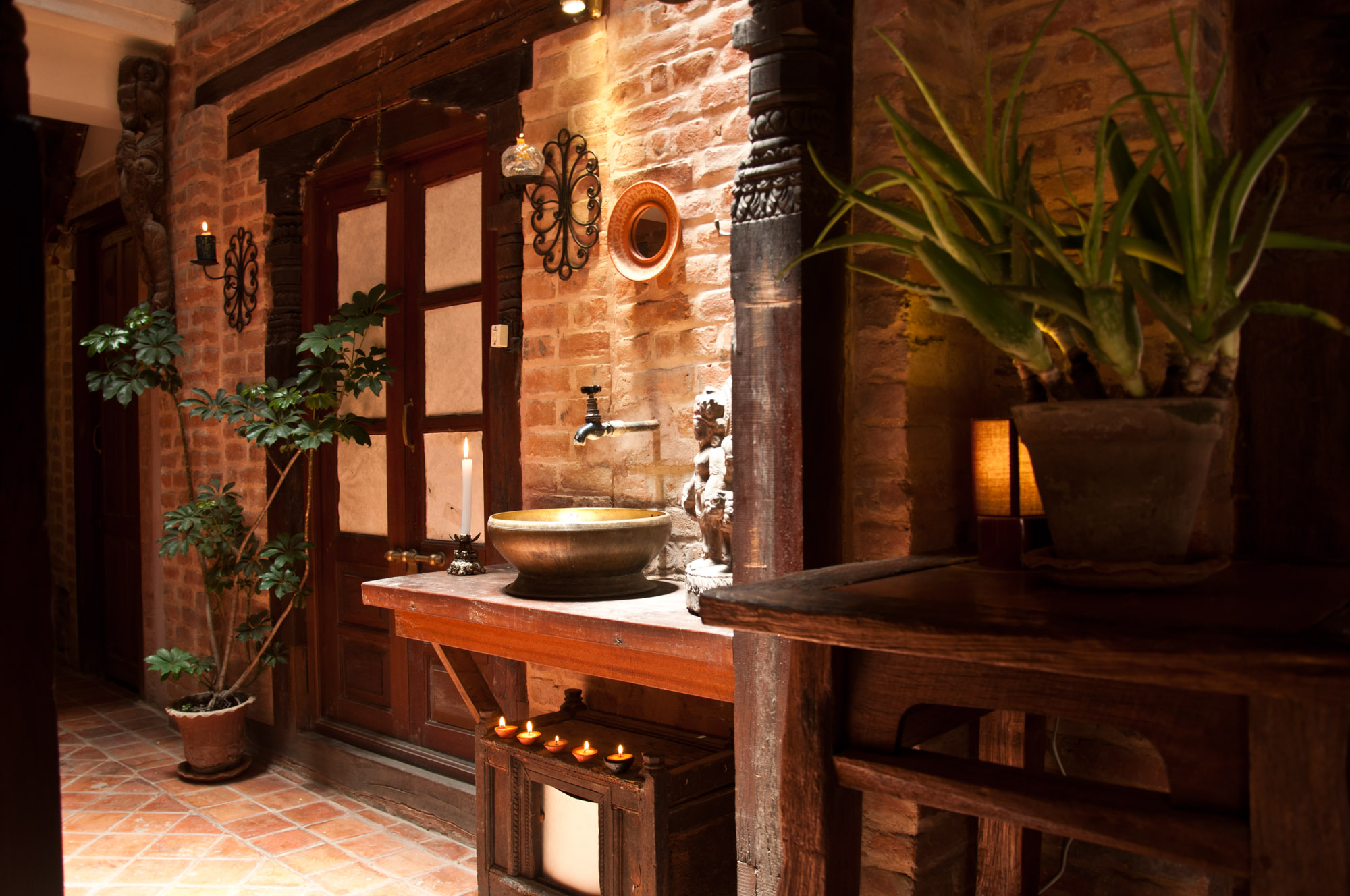 Welcome to Cosy Nepal   Unique Accommodations in Patan, Nepal    ⬇︎